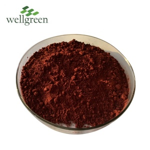 wellgreen free sample 5% astaxanthin oleoresin powder algae synthetic astaxanthin