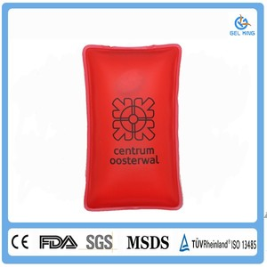 Magic Gel Reusable Hand Warmer / Mini Heat Pad