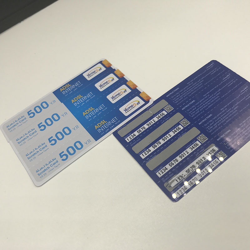 Scratch Cards, Scratch Cards Suppliers and Manufacturers at Alibaba.com