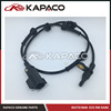 Rear abs sensor LR001057 for LAND ROVER FREELANDER 2