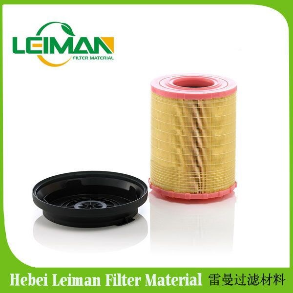 2015 factory price high quality MANN filter truck engine air filteration C291032/1 0030949604 E361L AF25653 C29010KIT