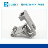 Excellent Dimension Stability Surely OEM Foshan Aluminium Fluxes Agent
