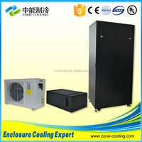 CE R410a IPX5 Precision Air Conditioner 3500W