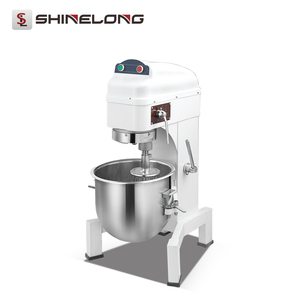 2018 Hot Sale Commercial Electric 20L Big Planetary Dough Mixer (3 Stirrers)