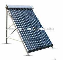 2014 Hot Sale ALUMINIUM Solar Collector of cost performance