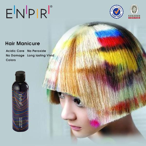 Professional Salon Use Henna Semi Permanent Hair Color