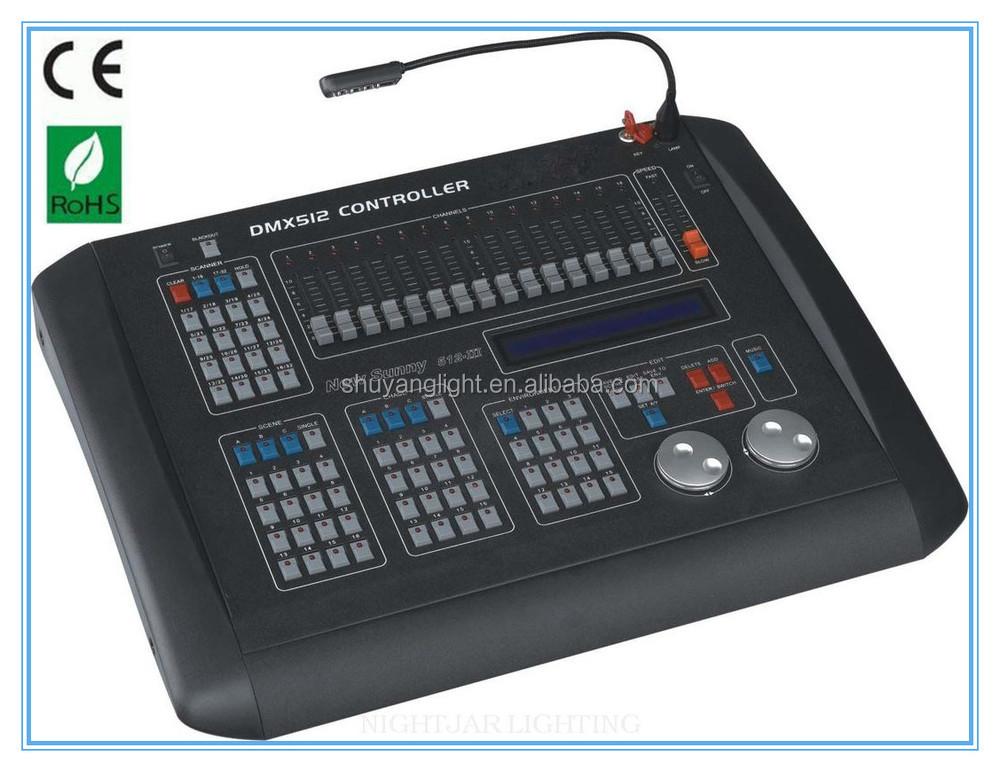 Winline 34 controller