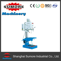 double spindle drilling & tapping machine SP3113S automatic drilling machine
