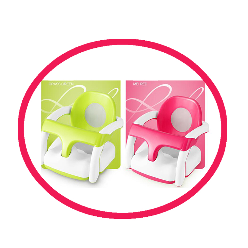 2 In 1 Easy baby chair product baby bath dinner seat baby feeding chair for eat