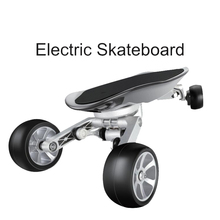 2018 electric skateboard novel snowboard