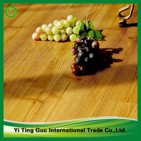 Professional bamboo flooring mat with CE certificate