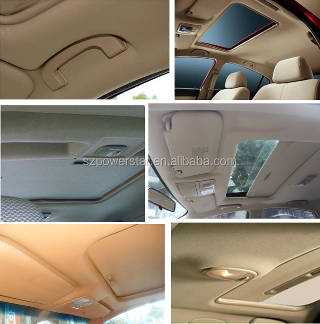 pvc colorful car headliner custom headliner fabric for cars buy colorful headliner clear pvc. Black Bedroom Furniture Sets. Home Design Ideas