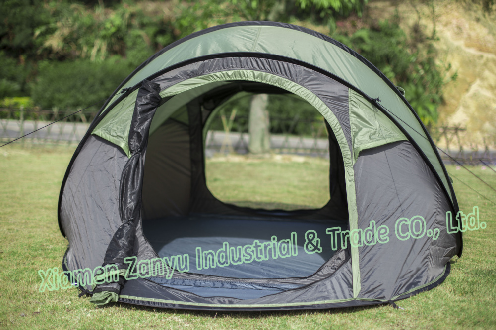 Large pop up tent for fast c& & Large pop up tent for fast camp View cheap pop up tent ZANYU ...