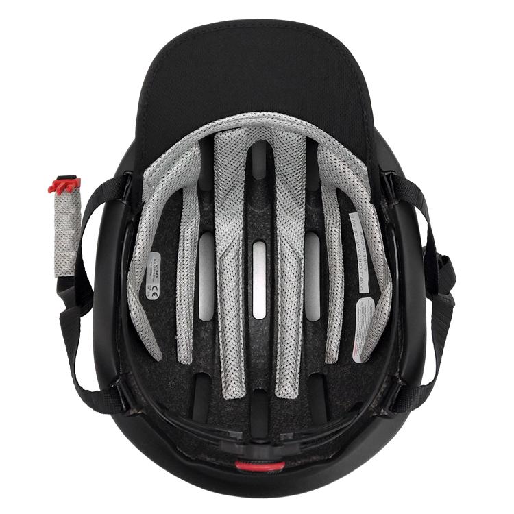 Helmet City 11