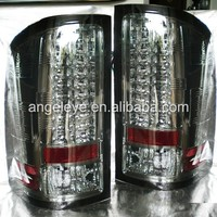For GMC SIERRA LED Tail Lamp 2007-2013 year SN