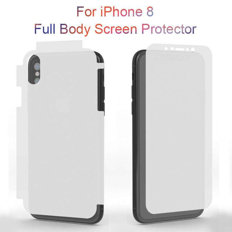 quality design f7098 c648c Bestsuit New Arrival 3d Full Cover Film Edge To Edge Screen Protector For  Iphone 8 / 8 Plus / X - Buy Tpu Full Cover Screen Protector,Edge To Edge ...