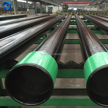New preminum/Standard end oil seamless steel casing pipe