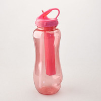 Non-toxic selling products BPA Free Plastic Water Bottles Outdoor sporting goods Manufacturer