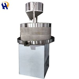 high quality stainless steel almond butter machine/gold supplier almond butter machine with best price
