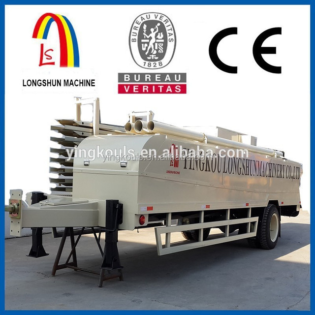 K TYPE Metal roof building Arch sheet roll forming machine LS-1000-680