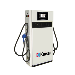 KAISAI DA type gilbarco petrol pump fuel dispenser for gas station