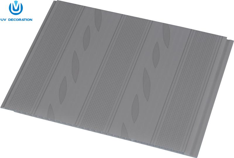 hot sale pvc ceiling panel uv sonsill and bathroom plastic