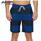 Sublimation Printed Beach Shorts Men Swim Trunks Custom Brazilian Board Shorts