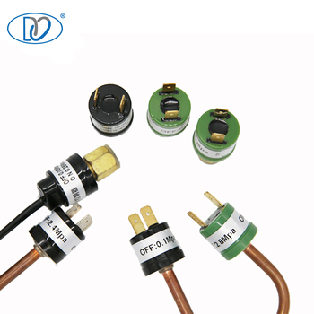 12V Waterproof Professional Use Water Pressure Switch