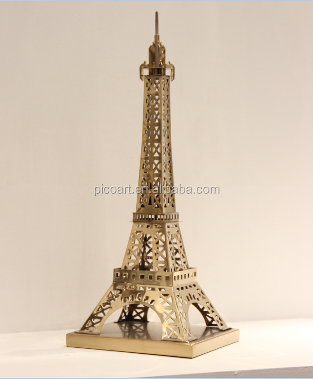 Metal Eiffel Tower Home Decor Metal Eiffel Tower Home Decor Suppliers And Manufacturers At Alibaba Com