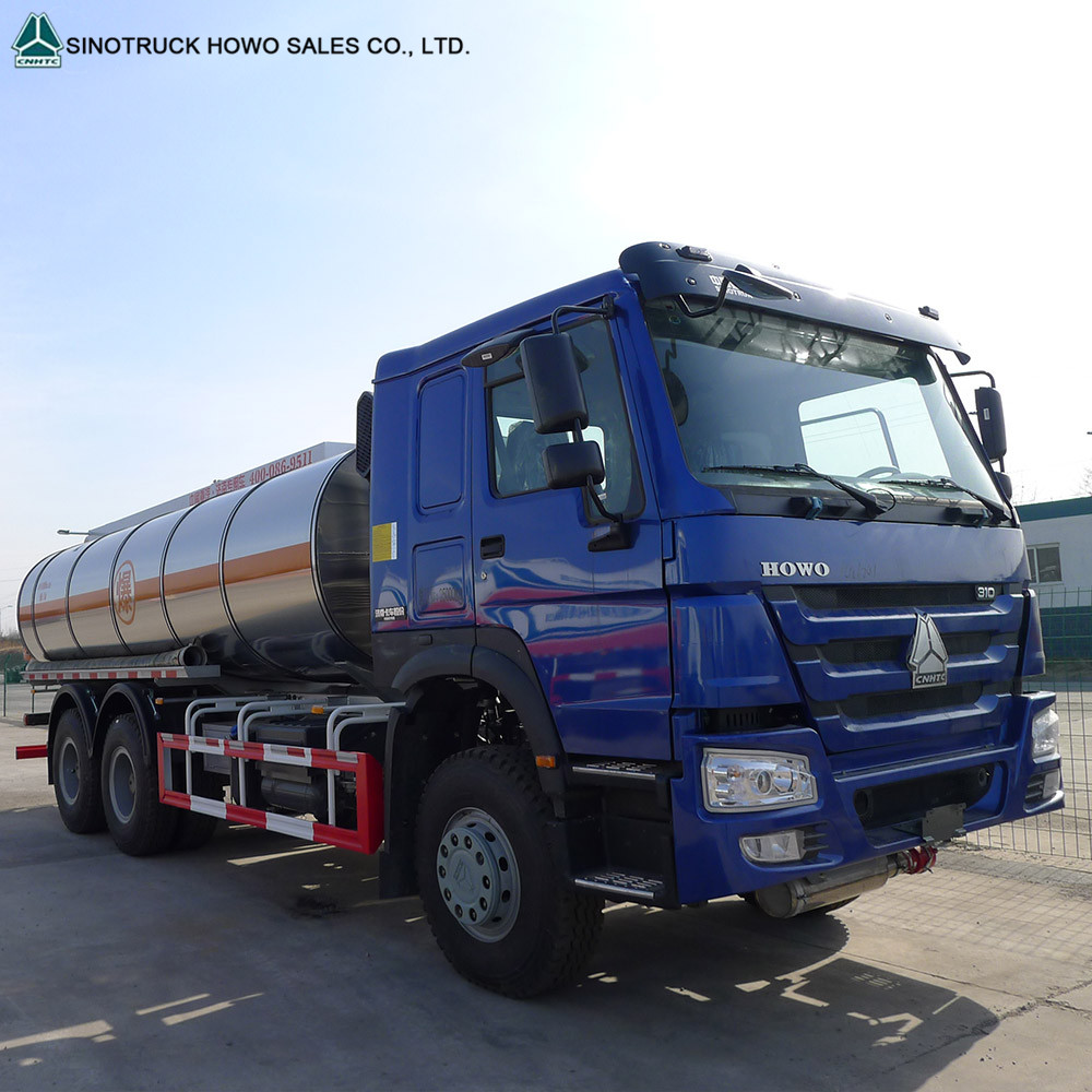 Sinotruk Howo 6x4 Fuel Tank Truck Specifications And Oil Tanker Truck Price  - Buy Fuel Tank Truck,Oil Tanker Truck Price,Tank Truck Specifications