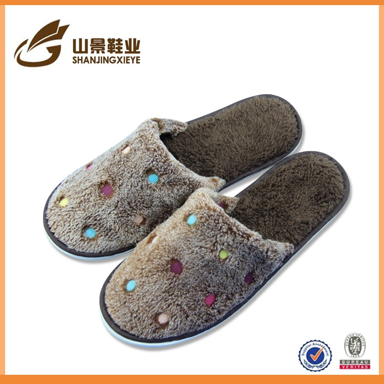 top quality woman slipper wholesale factory dierct indoor slipper