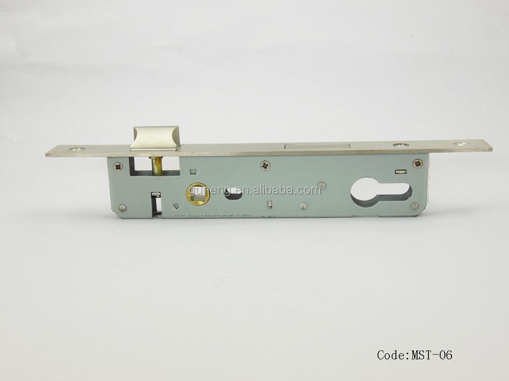 Great MST 06 Italian Hidden Door Barrel Lock Meter Key