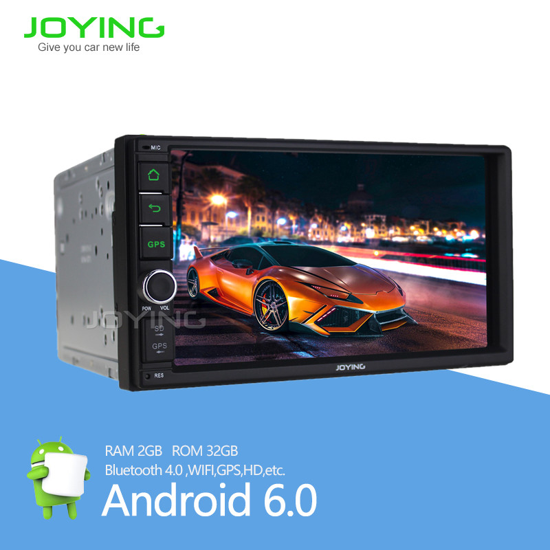 7'' 2din Radio Audio Car Stereo Double Din Usb Mp4 Player India