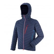 Duitse Stijl Winddicht Warm <span class=keywords><strong>Hooded</strong></span> Sport Down Impact Jas