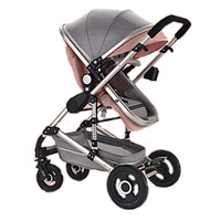 Baby high chair baby push chair push chair