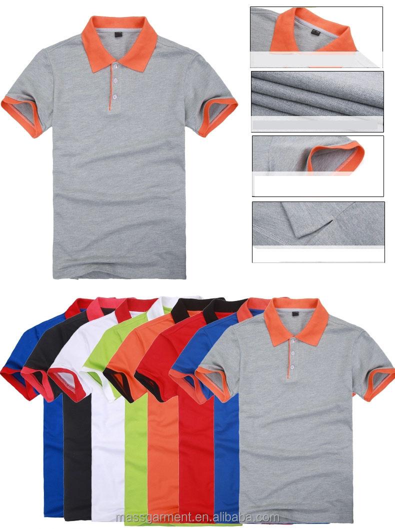 Design t shirt uniform - 100 Polo T Shirt Design Custom Sublimation Printing Waiter T Shirt Uniform