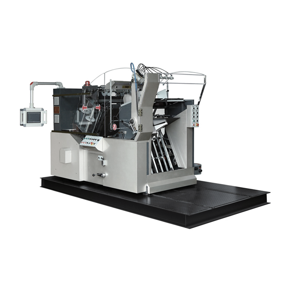 MSTL-780 Automatic Heat Pressing Stamping Machines