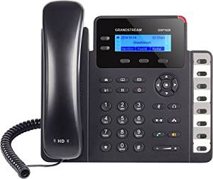 Grandstream GXP1628|Unlimited Calling within USA|Free Subscripion IP Phone