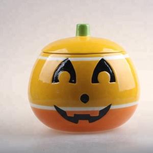 Halloween Cookie Jar | China Halloween Cookie Jars China Halloween Cookie Jars