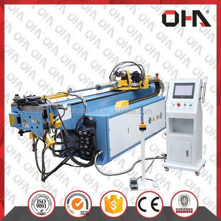 u0026quot;OHAu0026quot; STB-75CNC Factory Price Automatic Mechanical Steel Cnc Exhaust Pipe Bender ·    sc 1 st  Alibaba Wholesale & Wholesale 25 mm tube bending - Online Buy Best 25 mm tube bending ...