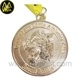 Promotional souvenir custom dragon boat medal for souvenir medal gift