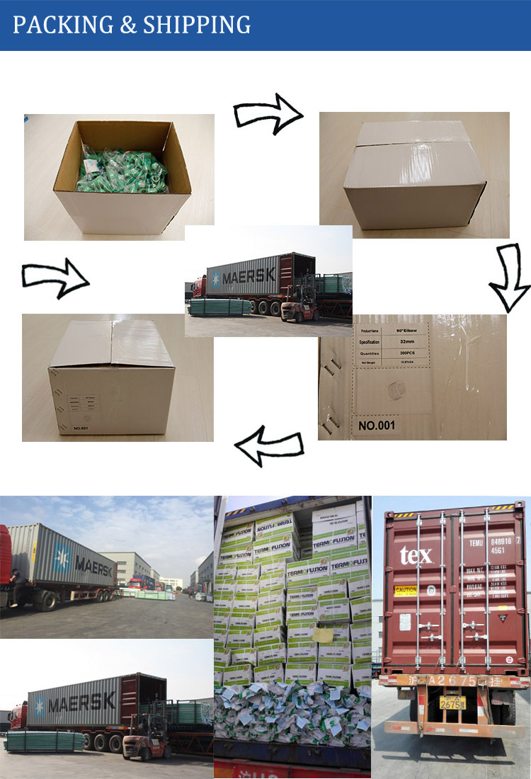 High Quality Healthy Food Grade Hdpe Pipe Pn6/8/10/12.5/16