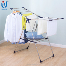 Best selling products foldable wing cloth drying rack