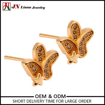 Jn1055 Jewelry Making Supplies Whole China Fashion Earring Designs New Model Earrings