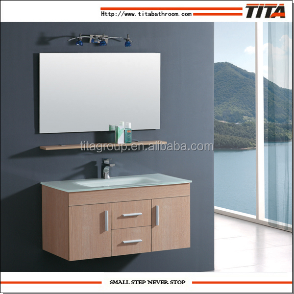 Home Depot European Style Sliding Door Bathroom Vanity