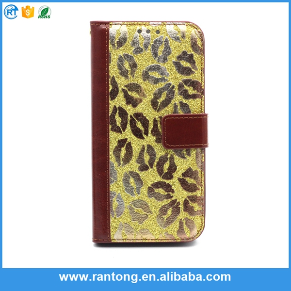 Factory sale all kinds of pretty mobile phone bags with good price