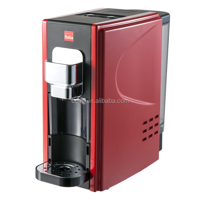 capsules rouges machine caf machine caf id de. Black Bedroom Furniture Sets. Home Design Ideas