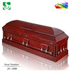 Trade assurance funeral supplies customer made wholesale pet caskets