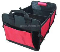 New Products Hot sale Collapsible Car Boot Organizer Car Trunk Organizer