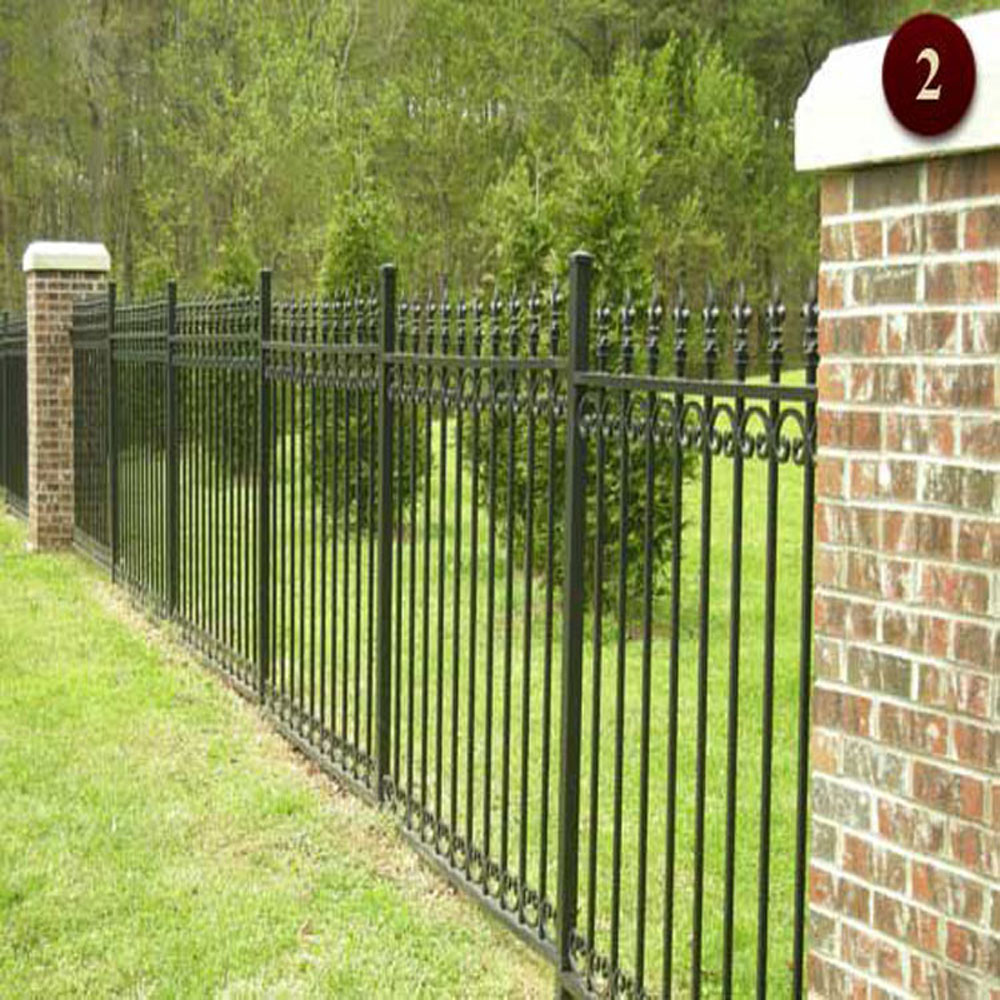 Decorative Chain Link Fence, Decorative Chain Link Fence Suppliers ...